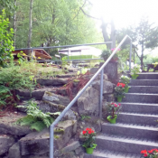 Treppe-mit-Kaskaden